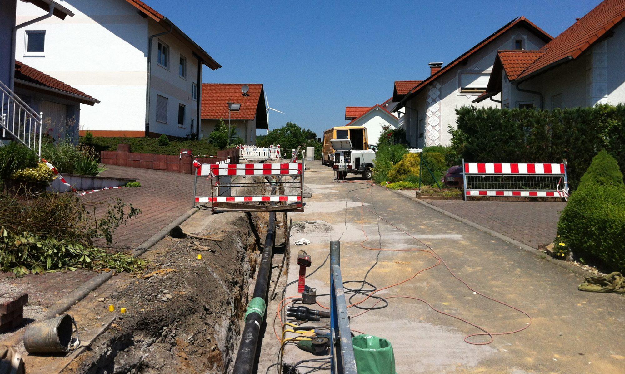 Bürger-Energie Großeicholzheim eG
